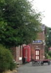 hadlow road station