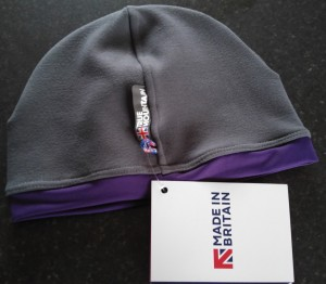 True Mountain beanie hat
