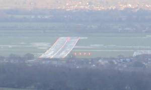 Hawarden Airfield EGNR