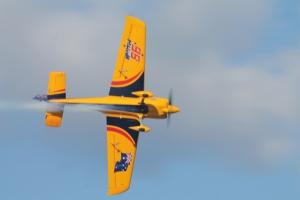 Red Bull Air Race Matt Hall