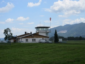 Lesce Bled Airfield