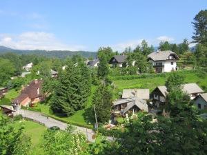 Mlino, Bled, Slovenia