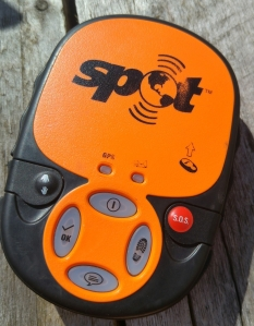 Spot Tracker Gen 2 Device