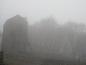 Misty Mines
