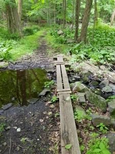 Briarcliff Peekskill Trailway, New York